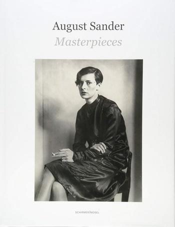 August Sander Masterpieces