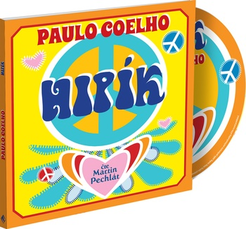 Hipík - CD MP3 (audiokniha)