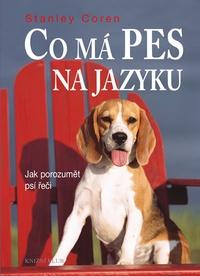 Co má pes na jazyku