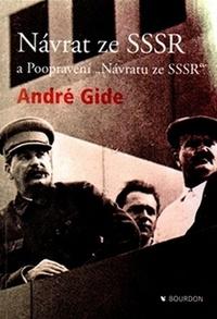 Návrat ze SSSR a Poopravený návrat ze SSSR