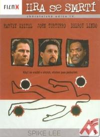 Hra se smrtí - DVD (Film X IV.)
