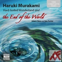 Hard-boiled Wonderland and the End of the World - 11 CD (audiokniha)