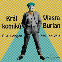 Král komiků - Vlasta Burian