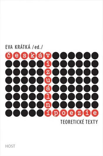 Česká vizuální poezie. Teoretické texty