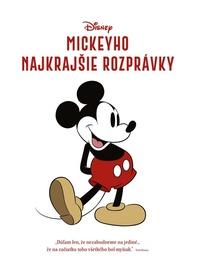 Disney - Mickeyho najkrajšie rozprávky