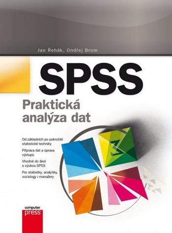 SPSS. Praktická analýza dat