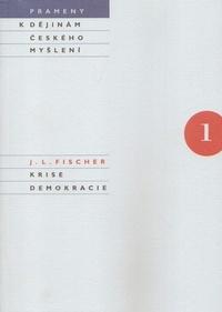 Krise demokracie