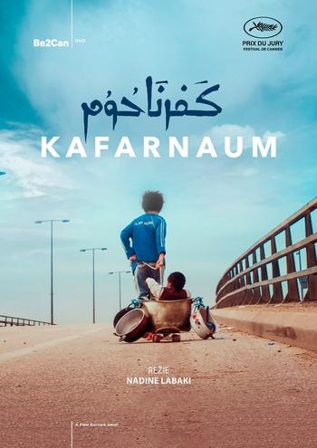 Kafarnaum - DVD