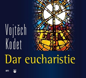Dar eucharistie - MP3 CD