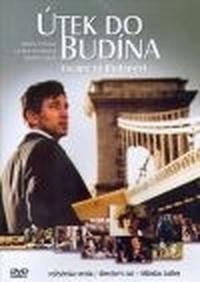 Útek do Budína - DVD