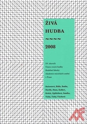 Živá hudba 2008