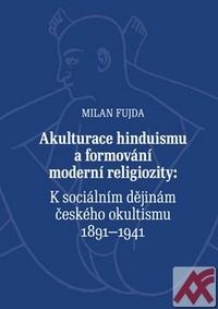 Akulturace hinduismu a formování moderní religiozity