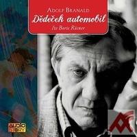 Dědeček automobil - MP3 (audiokniha)