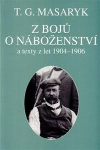 Z bojů o náboženství a texty z let 1904 - 1906