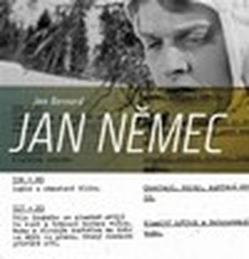 Jan Němec. Enfant terrible české nové vlny