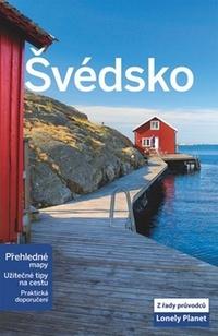 Švédsko - Lonely Planet