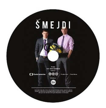 Šmejdi - DVD