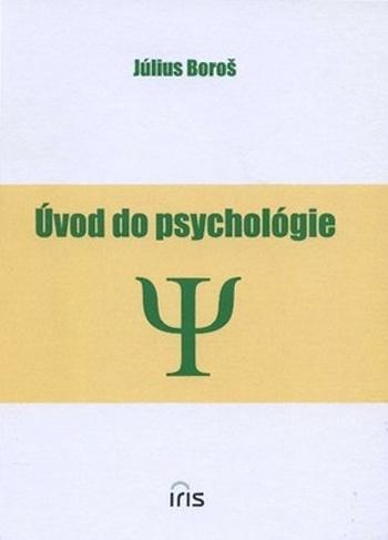 Úvod do psychológie
