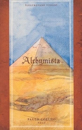 Alchymista - ilustrované vydanie