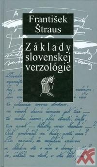 Základy slovenskej verzológie