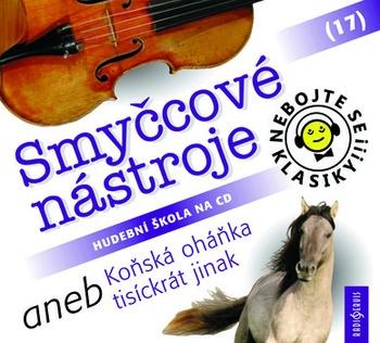 Nebojte se klasiky! 17 - CD (audiokniha)