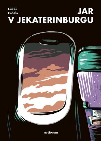 Jar v Jekaterinburgu