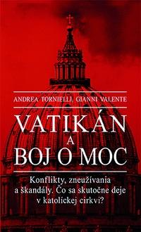 Vatikán a boj o moc