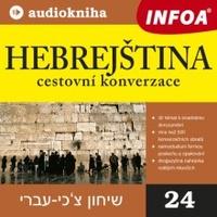 Hebrejština - cestovní konverzace