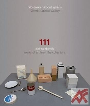 111 diel zo zbierok SNG