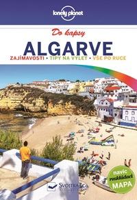 Algarve do kapsy - Lonely Planet