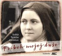 Príbeh mojej duše - CD MP3 (audiokniha)