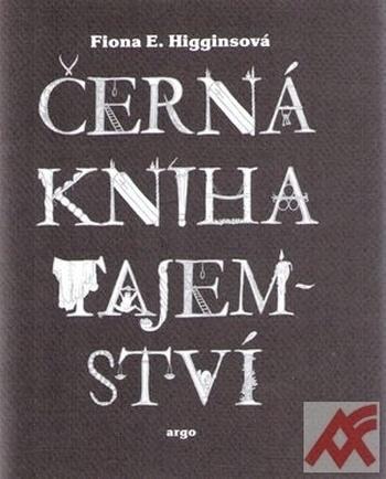 Černá kniha tajemství