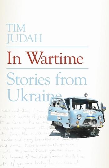 In Wartime. Stories from Ukraine (pevná väzba)