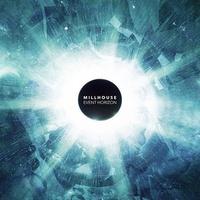 Event Horizon - CD