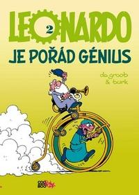 Leonardo je pořád génius (2)