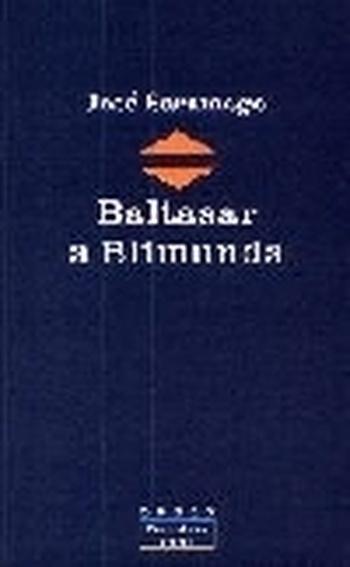 Baltasar a Blimunda