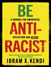 Be Antiracist