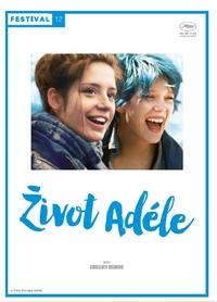 Život Adele - DVD