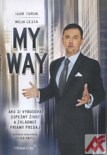 My Way. Moja cesta