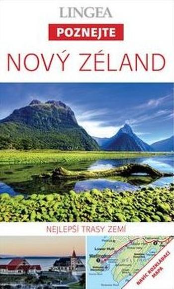 Nový Zéland - Poznejte