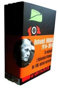 Bohumil Hrabal 1914-2014