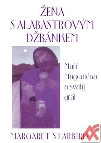 Žena s alabastrovým džbánkem
