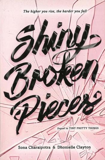 Shiny Broken Pieces (slovenský jazyk)