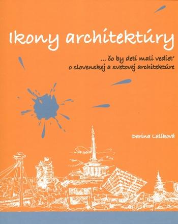 Ikony architektúry