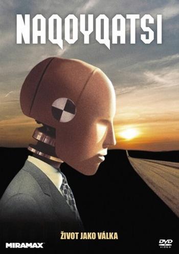 Naqoyqatsi - DVD