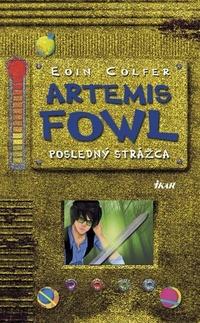 Artemis Fowl - Posledný strážca