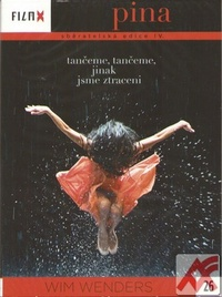 Pina - DVD (Film X IV.)