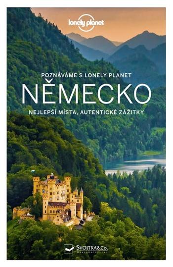Poznáváme Německo - Lonely Planet