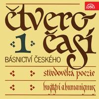 Čtveročasí básnictví českého 1