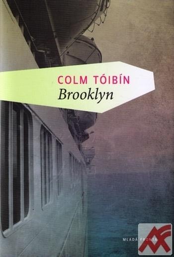 Brooklyn (české vydanie)